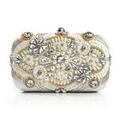 Shop SNOW WHITE Clutch