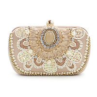 Shop BELLE clutch!