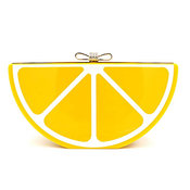 Shop LEMON Clutch!